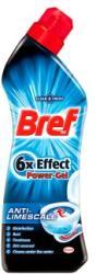 Bref 6xEffect Anti-Limescale WC-tisztító 750ml