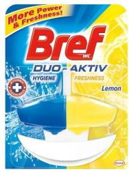 Bref Duo Aktiv Lemon WC-frissítő 50ml