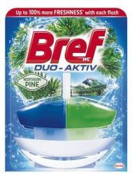 Bref Duo Aktiv Pine WC-frissítő 50ml