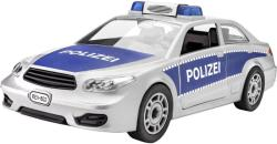 Revell Masinuta De Politie - Junior Kit (RV0802)