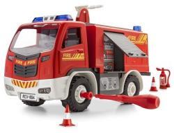 Revell Masinuta De Pompieri - Junior Kit (RV0804)