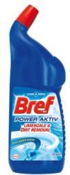 Bref Power Aktiv Ocean WC-tisztító 750ml