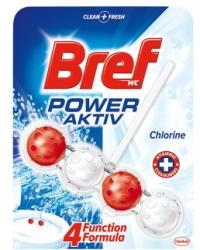 Bref Power Aktiv Chlorine WC-frissítő 50g