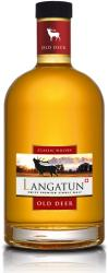 LANGATUN Old Deer Classic Whiskey 0,5L 58,5%