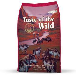 Taste of the Wild Southwest Canyon Canine Formula 2x13kg