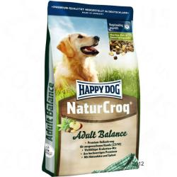 Happy Dog NaturCroq Balance 2 x 15kg