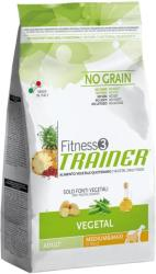 Trainer Fitness Adult Medium Maxi Vegetal 12,5kg