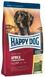 Happy Dog Supreme Africa 2 x 12,5kg