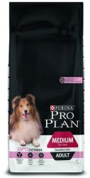 PRO PLAN OptiDerma Adult Medium Sensitive Skin 14kg