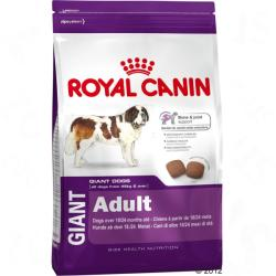 Royal Canin Giant Adult 2 x 15kg