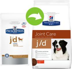 Hill's PD Canine j/d 2x12kg