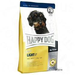 Happy Dog Mini Light Low Fat 2x4kg