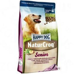 Happy Dog NaturCroq Senior 2 x 15kg