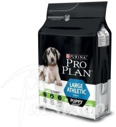 PRO PLAN OptiStart Large Athletic Puppy 12kg