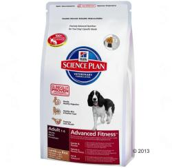 Hill's SP Canine Adult Lamb & Rice 2 x 12kg