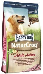 Happy Dog NaturCroq Adult Active 2 x 15kg
