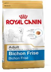 Royal Canin Bichon Frise Adult 3 x 1,5kg
