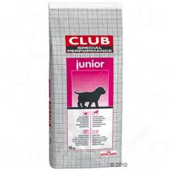 Royal Canin Special Club Performance Junior 15kg
