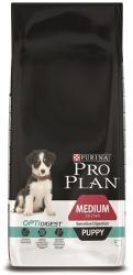PRO PLAN OptiDigest Medium Puppy Sensitive Digestion 12kg
