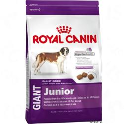 Royal Canin Giant Junior 2 x 15kg