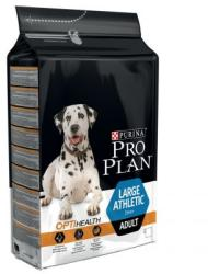 PRO PLAN OptiHealth Large Athletic Adult 2x14kg