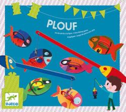 DJECO Plouf - Horgászós