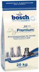 bosch Dog Premium 2x20kg