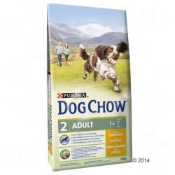 Dog Chow Adult Chicken 2x14kg