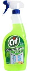 Cif Citrus ablaktisztító spray 750ml