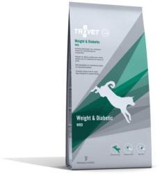 Trovet Weight & Diabetic WRD 3kg