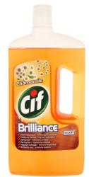 Cif Brilliance Chamomile tisztítószer fához 1L