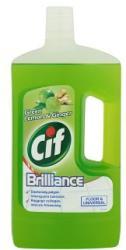 Cif Brilliance Green Lemon & Ginger általános tisztítószer 1L