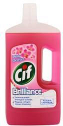 Cif Brilliance Pink Orchid általános tisztítószer 1L