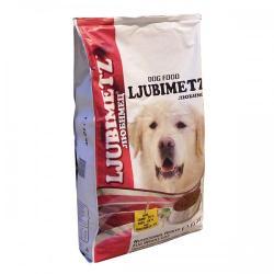 Ljubimetz Lamb & Rice 10kg