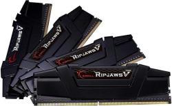 G.SKILL 32GB (2x16GB) DDR4 3600MHz F4-3600C17Q-32GVK