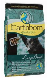 Earthborn Holistic Adult Large Breed (Grain Free) 6kg