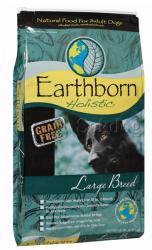Earthborn Holistic Adult Large Breed (Grain Free) 6kg