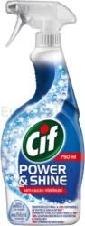 Cif Power & Shine vízkőoldó spray 750ml