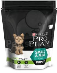 PRO PLAN OptiStart Small & Mini Puppy 700g