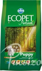 Farmina ECOPET Natural - Puppy Mini 2x14kg