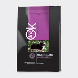 Ok PASSION Adult Giant 12,5kg