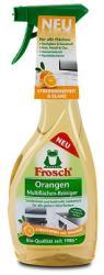 Frosch Orange általános felülettisztító spray 500ml