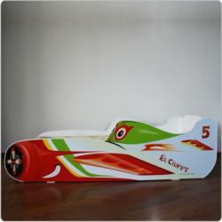 Muscalu olimpiu El Chupacabra 160x80