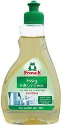 Frosch Essig ecetes vízkőoldó koncentrátum háztartási gépekhez 300ml