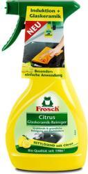 Frosch Citrus üvegkerámia tisztító spray 300ml
