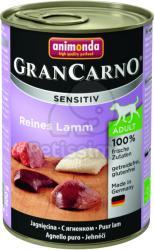 Animonda GranCarno Sensitiv - Lamb 18x400g