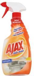 AJAX Easy Rinse Kitchen & Stains spray 500ml