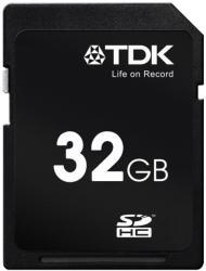 TDK SDHC 32GB Class 10 T78717