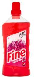 Well Done Fine Multi Cleaner Floral tisztítószer 1L