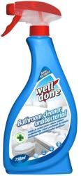 Well Done Fürdőszobai fertőtlenítő spray 750ml